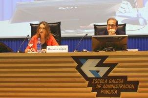 A EGAP reforza a formación dos empregados públicos galegos sobre a nova lexislación administrativa básica